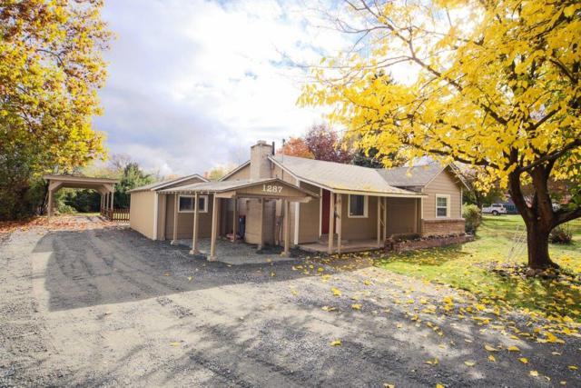 1287 S Peach Street, Medford, OR 97501 (#2983380) :: FORD REAL ESTATE