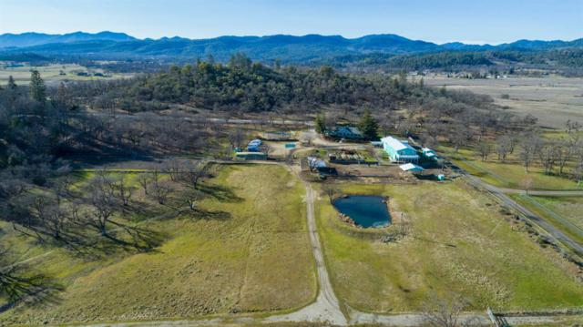 4264 Beagle Road, White City, OR 97503 (#2983421) :: FORD REAL ESTATE