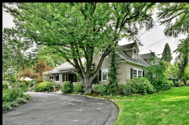 1443 E Main Street, Medford, OR 97504 (#2983540) :: Patie Millen Group - John L. Scott Real Estate