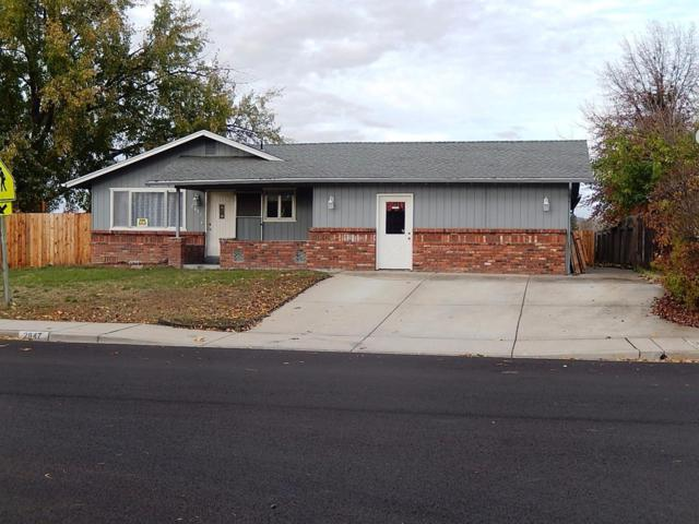2847 Ingalls Drive, White City, OR 97503 (#2983601) :: Rocket Home Finder