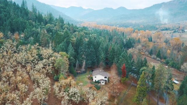 2400 Foots Creek R Fork Road, Gold Hill, OR 97525 (#2983710) :: Rocket Home Finder