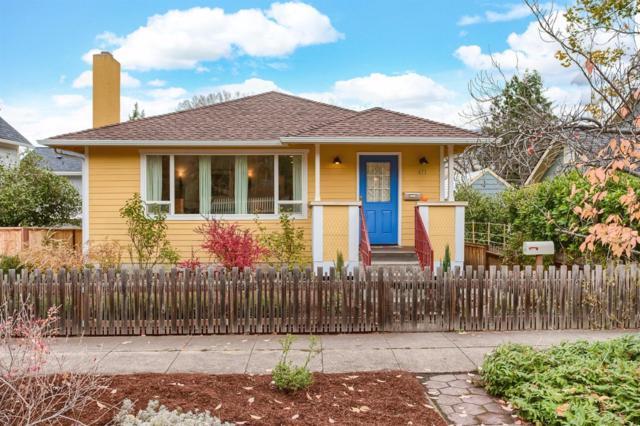 671-677 B Street, Ashland, OR 97520 (#2983712) :: Patie Millen Group - John L. Scott Real Estate