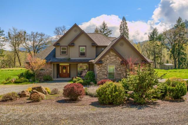 969 Fish Hatchery Road, Grants Pass, OR 97527 (#2983752) :: FORD REAL ESTATE