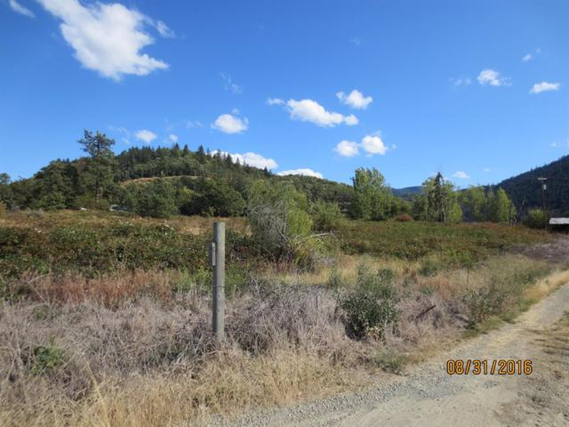 0 Moon Mountain, Grants Pass, OR 97526 (#2983823) :: FORD REAL ESTATE