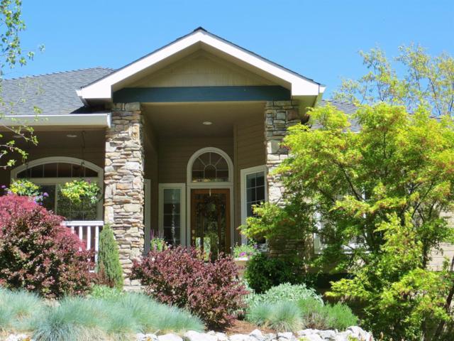 644 Ashland Creek Drive, Ashland, OR 97520 (#2983836) :: Patie Millen Group - John L. Scott Real Estate