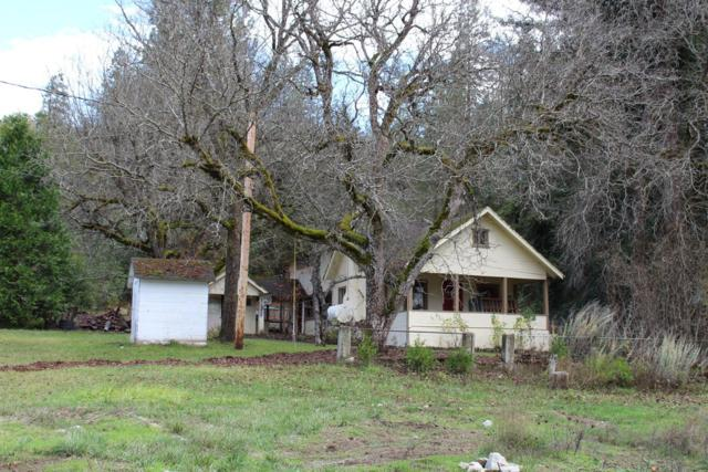 18151 Williams Hwy Highway, Williams, OR 97544 (#2983852) :: FORD REAL ESTATE
