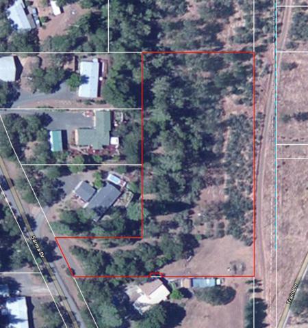 0 Sarma, Shady Cove, OR 97539 (#2983920) :: Rocket Home Finder