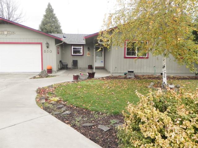 550 Holmes Avenue, Medford, OR 97501 (#2983980) :: Rocket Home Finder