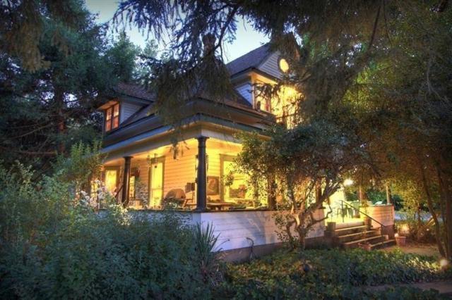 41 Rogue River Highway, Gold Hill, OR 97525 (#2984106) :: Rocket Home Finder