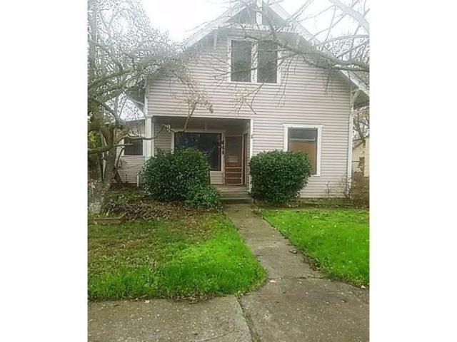 641 Pine Street, Medford, OR 97501 (#2984114) :: Rocket Home Finder