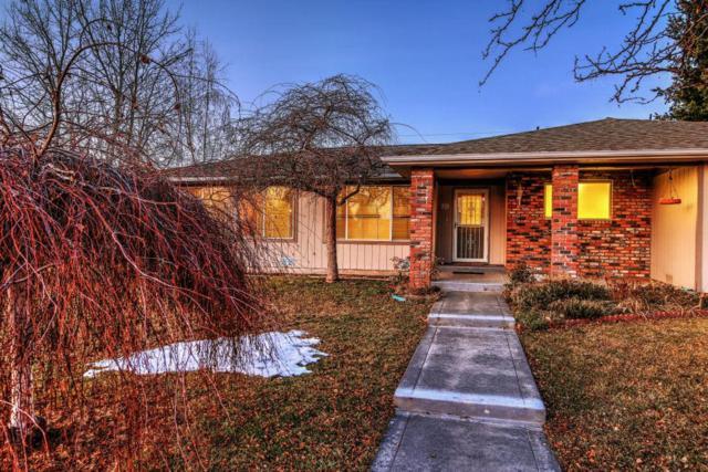 5545 Sylvia Avenue, Klamath Falls, OR 97603 (#2984316) :: Rocket Home Finder