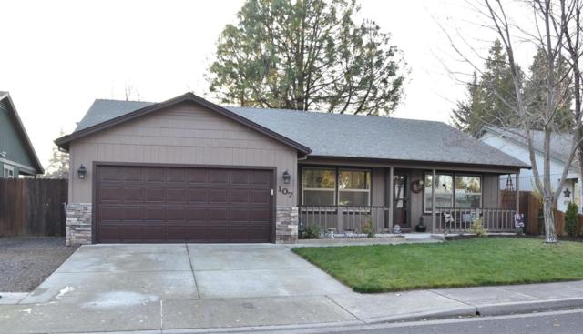 107 Little Butte Drive, Eagle Point, OR 97524 (#2984319) :: Rocket Home Finder