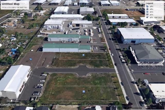 1199 Stowe, Medford, OR 97501 (#2984330) :: Rocket Home Finder