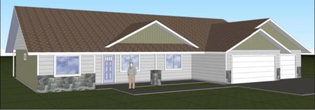 140 Rockinghorse Drive, Grants Pass, OR 97526 (#2984335) :: Rocket Home Finder