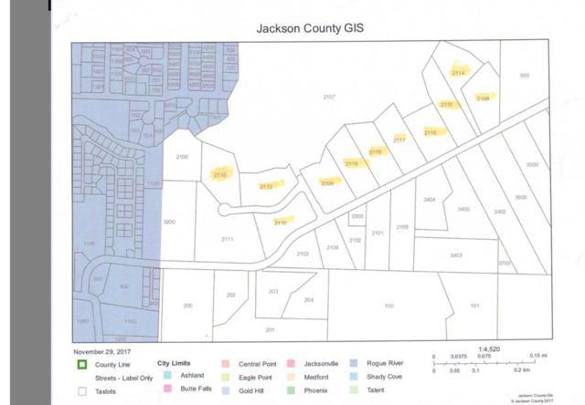 0 Wards Creek, Rogue River, OR 97537 (#2984346) :: Rocket Home Finder