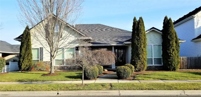 1028 Buck Point Street, Central Point, OR 97502 (#2984348) :: Rocket Home Finder