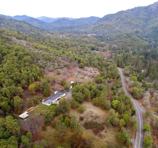145 Sykes Creek Road, Rogue River, OR 97537 (#2984371) :: Rocket Home Finder