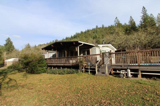 393 Grays Creek Road, Grants Pass, OR 97527 (#2984595) :: FORD REAL ESTATE
