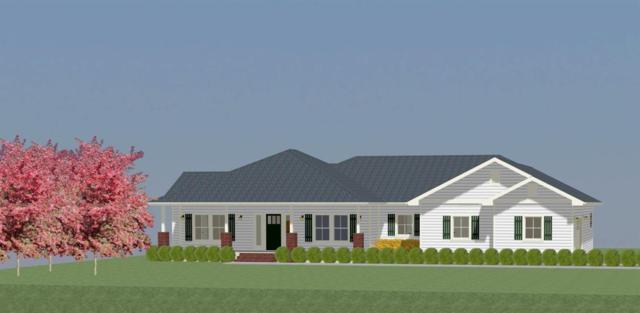 6-Lot 6 Wards Creek Road, Rogue River, OR 97537 (#2984600) :: Rocket Home Finder