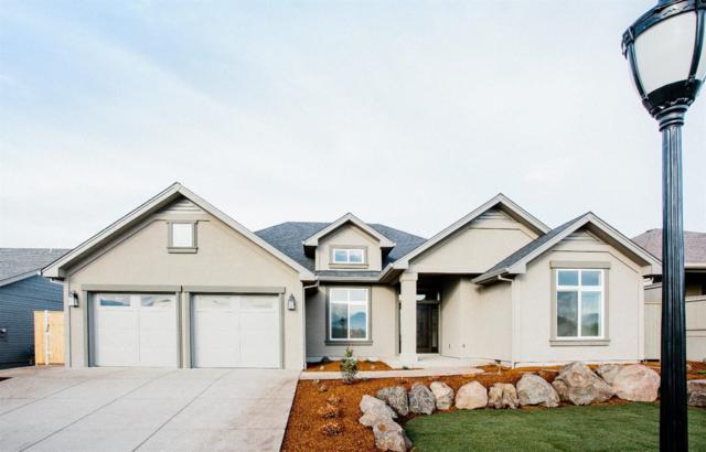 3959 Sunleaf Avenue, Medford, OR 97504 (#2984779) :: Rocket Home Finder