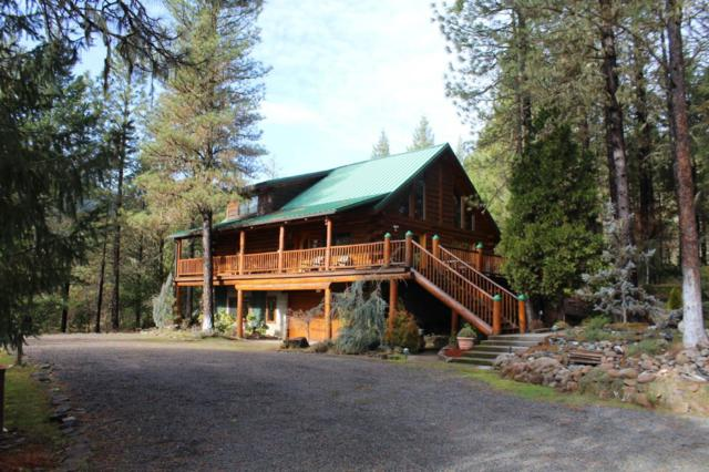 19373 E Evans Creek Road, White City, OR 97503 (#2984811) :: FORD REAL ESTATE