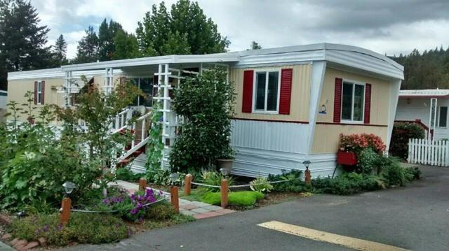 2325 Highland Avenue #5, Grants Pass, OR 97526 (#2984997) :: Rocket Home Finder