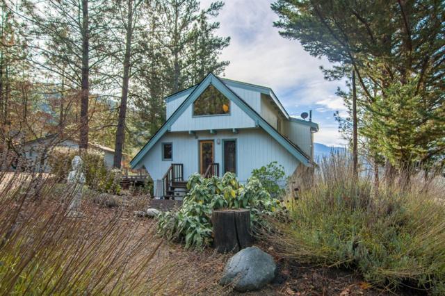 1684 Humbug Creek Road, Jacksonville, OR 97530 (#2985040) :: Rocket Home Finder