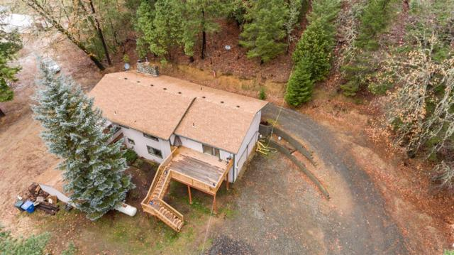5876 Upper Deer Creek Road Road, Selma, OR 97538 (#2985244) :: Rocket Home Finder