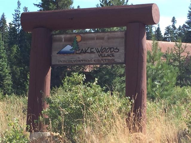 0 Timber, Klamath Falls, OR 97601 (#2985266) :: FORD REAL ESTATE