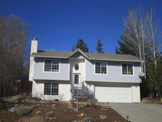 324 Mountain View Boulevard, Klamath Falls, OR 97601 (#2985914) :: Rocket Home Finder