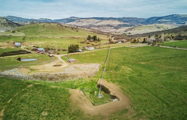 0-TL 100 N Valley View Road, Ashland, OR 97520 (#2986038) :: FORD REAL ESTATE