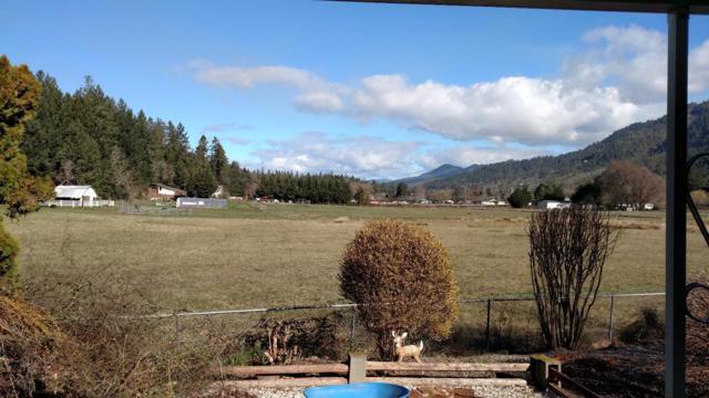 315 W Evans Creek Road #55, Rogue River, OR 97537 (#2986053) :: Rocket Home Finder