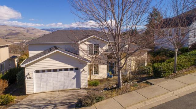 535 Sheridan Street, Ashland, OR 97520 (#2986154) :: FORD REAL ESTATE