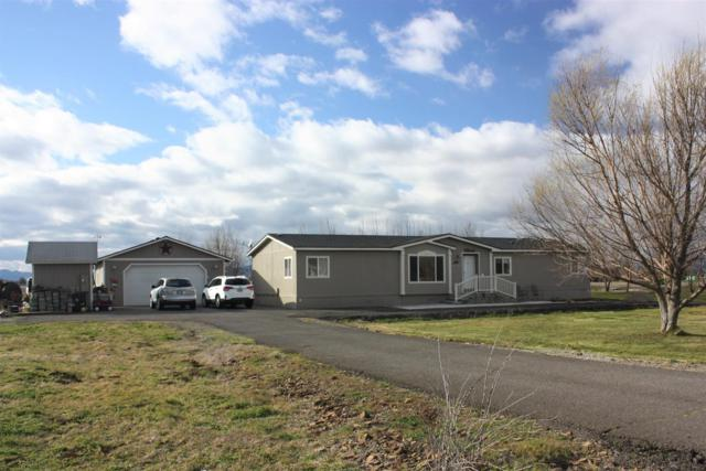203 Bigham-Brown Road, Eagle Point, OR 97524 (#2986167) :: FORD REAL ESTATE