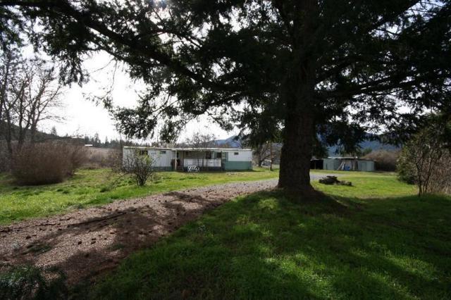 8031 Hwy 238, Jacksonville, OR 97530 (#2986178) :: Rocket Home Finder