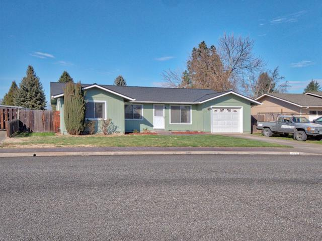 516 Barnum Drive, Phoenix, OR 97535 (#2986338) :: Rocket Home Finder