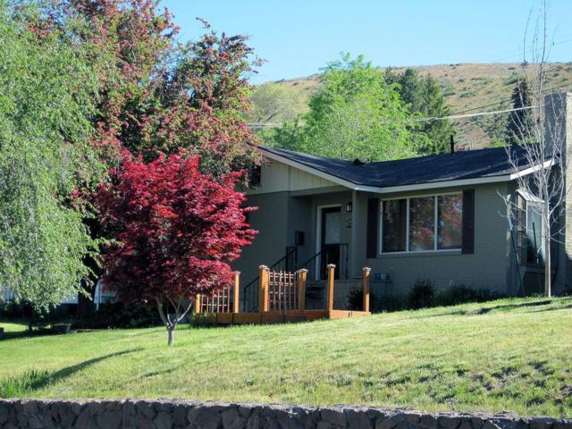 919 Pacific Terrace, Klamath Falls, OR 97601 (#2986361) :: Rocket Home Finder