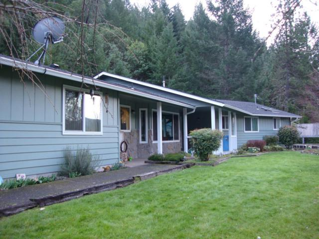 1260 E Evans Creek Road, Rogue River, OR 97537 (#2986541) :: Rocket Home Finder
