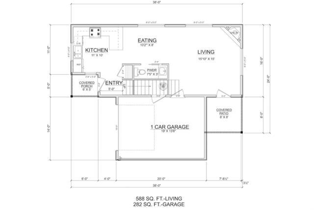 114 William Way Lot5, Talent, OR 97540 (#2986546) :: Rocket Home Finder