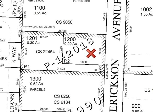 0 Erickson, Shady Cove, OR 97539 (#2986581) :: Rocket Home Finder