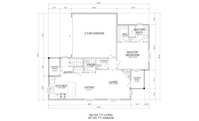 28 William Way Lot27, Talent, OR 97540 (#2986632) :: FORD REAL ESTATE