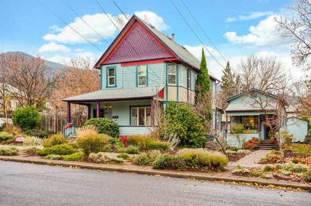 59-65 Sixth Street, Ashland, OR 97520 (#2986685) :: Rocket Home Finder