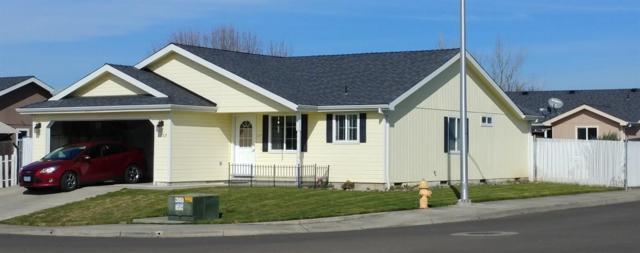 3859 Francine Court Court, White City, OR 97503 (#2986728) :: Rocket Home Finder