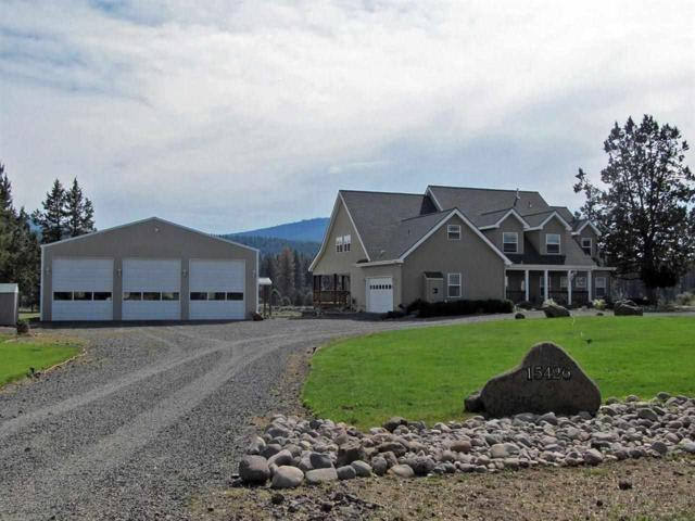 15426 Riveredge, Klamath Falls, OR 97601 (#2986732) :: Rocket Home Finder