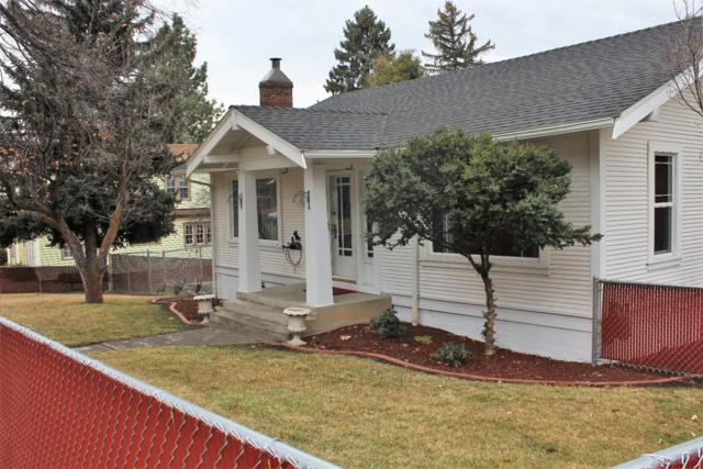 642 Pacific Terrace, Klamath Falls, OR 97601 (#2986777) :: Rocket Home Finder