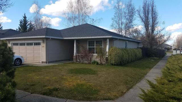 862 Archer Drive, Medford, OR 97501 (#2986786) :: Rocket Home Finder