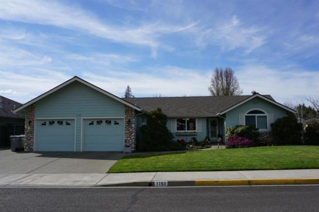 1150 SE Casey Place, Grants Pass, OR 97526 (#2986902) :: Rocket Home Finder