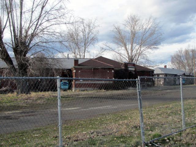 0 Summers Lane 2.79 Acers, Klamath Falls, OR 97603 (#2986927) :: Rocket Home Finder