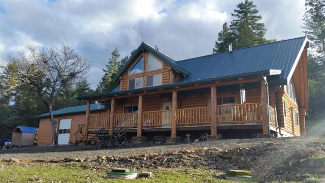 4015 Indian Creek Road, Shady Cove, OR 97539 (#2986937) :: Rocket Home Finder