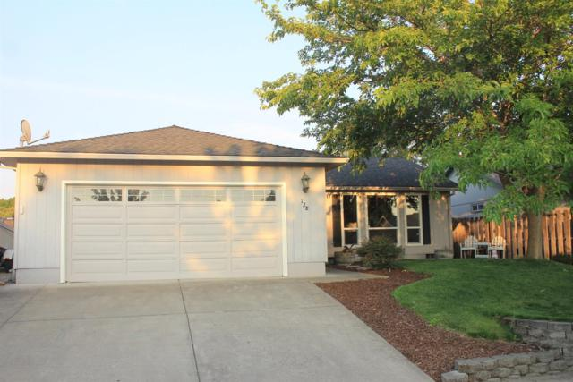 128 Eagle View Drive, Eagle Point, OR 97524 (#2987023) :: Rocket Home Finder